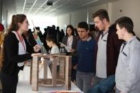 FEN BİLGİSİ ÖĞRETMENLİĞİ - Nevşehir Hacı Bektaş Veli Üniversitesi Öğrenciler Bilim Fuarı Açtı