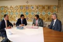 DENETİMLİ SERBESTLİK - NEVÜ İle Cumhuriyet Başsavcılığı İkili İşbirliği Protokolü İmzaladı