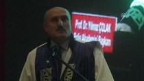 ÖZEL HAREKAT POLİSLERİ - Niğde POMEM'de Mezuniyet Töreni