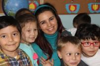 SURİYE - Nurten Öğretmen Açıklaması 'Ödülü Savaşta Mağdur Olan Çocuklara Harcayacağım'
