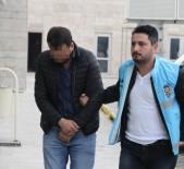OKUL SERVİSİ - Okul Servisi Şoförü Öğrenciye Tacizden Gözaltına Alındı