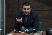 ÜMİT ÖZAT - 'Ölmem İsteniyor, Tribünden Böyle Bir Tezahürat Var'