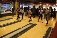 BOWLING - Edirne'de Lise Öğrencilerinden Özel Çocuklara Farkındalık