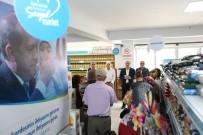 İBRAHİM ÇALLI - Pamukkale Belediyesi'nden Bilinçli Tüketici Projesi
