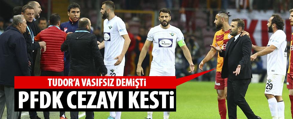 PFDK açıkladı: Gomis, Ayhan Akman, Okan Buruk