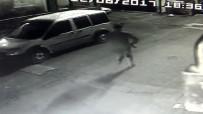 EMNIYET MÜDÜRLÜĞÜ - Pompalı Tüfekle Kurşun Yağdıran Saldırgan Yakalandı