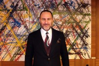 HALUK LEVENT - Prof. Dr. Emre Alkin, 'Türkiye Yapay Zekâda Tüm OECD Ülkeleri Arasında Orta Sırada'