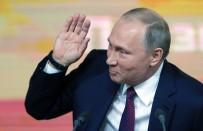 RUSYA DEVLET BAŞKANı - Putin'in Tatarca Kelimeyi Yanlış Anlaması Gülümsetti