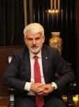 DANıŞTAY - Şahin Açıklaması 'YSK Bağımsız Ve Tarafsız Olacak'