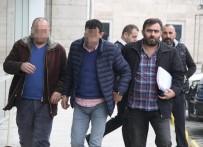 DOLANDıRıCıLıK - Sahtecilik Ve Dolandırıcılık Suçundan Aranan 2 Kişi Gözaltına Alındı