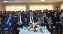 ÖĞRETMEN - Samsun'da Öğretmenlere Dijitalizasyon Ve Endüstri 4.0 Devrimi Eğitimleri
