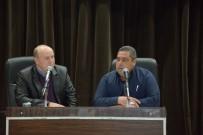 AHMET YENİLMEZ - Selçuk'ta 'Umuda Giden Yolculuk' Konferansı Gerçekleştirildi