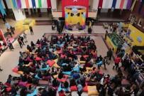 DUMLUPıNAR ÜNIVERSITESI - Selfyfest'17 İle On Binlerce Üniversite Öğrencisi Doyasıya Eğlendi
