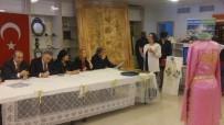HALK EĞİTİM MERKEZİ - Simav Halk Eğitim Merkezi'ne 'Özel Reyon' Hediyesi