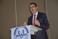 ÖMER AYDıN - Sinop'ta Ailenin Önemi Anlatıldı