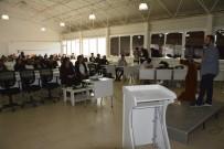 MUSTAFA ÇETIN - Söke İşletme Fakültesi'nde Bilişim Günleri
