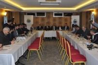 SEMT PAZARI - Taban Acil Eylem Planını Açıkladı
