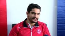 DÜNYA GÜREŞ ŞAMPİYONASI - Taha Akgül'ün Hedefi 6. Kez Avrupa Şampiyonluğu
