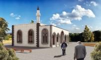 TALAS BELEDIYESI - Talas'ta Medine-Sami Elmacıoğlu Camii Açılacak