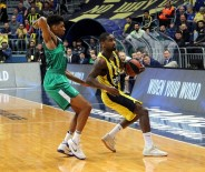 MIGUEL - THY Euroleague Açıklaması Fenerbahçe Doğuş Açıklaması 89 - Zalgiris Kaunas Açıklaması 90