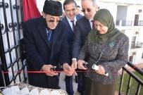 İSPANYOLCA - TİKA, Cezayir II Üniversitesine Dil Laboratuvarı Kurdu