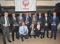 HÜSEYIN TÜRK - TSYD Üyeleri Hasret Giderdi