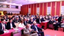 TÜRK MÜHENDIS VE MIMAR ODALARı BIRLIĞI - Türkiye 9. Uluslararası Mermer Ve Doğaltaş Kongresi