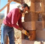 Türkiye'de İki Tane Bulunan Tarihi Yapıdan Biri Elazığ'da