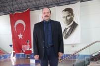 SALON FUTBOLU - Türkiye Ünilig 2. Lig Salon Futbolu İskenderun'da Oynanacak