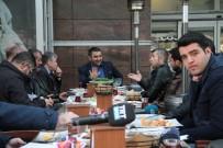 ÜMİT ÖZAT - Ümit Özat Açıklaması 'Ölmem İsteniyor, Tribünden Böyle Bir Tezahürat Var'
