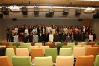 BURSAGAZ - UÜ Çevre Topluluğu'ndan Bursagaz'a Ziyaret