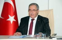ÖĞRETMEN - Vali Ahmet Hamdi Nayir Açıklaması Sağlanan İmkanlar Mutlaka Başarıya Da Yansımalı
