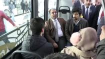 NİHAT ÇİFTÇİ - Vatandaşın Sorununu Otobüste Dinleyecekler