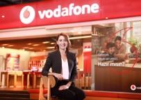 ÇEKIM - Vodafone Grubu Makineler Arası İletişim Teknolojisinin Dünya Lideri İlan Edildi