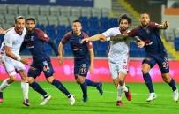 ABDULLAH YıLMAZ - Ziraat Türkiye Kupası Açıklaması Medipol Başakşehir Açıklaması 1 - Kipaş Kahramanmaraşspor Açıklaması 0 (Maç Sonucu)