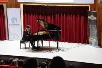 BEETHOVEN - 3. Gülsin Onay Piyano Günleri'nde Cemil Yener Gökbudak Rüzgarı