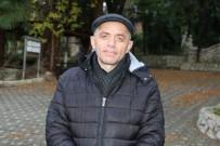ABHAZYA - Abhazyalı Turizmciler, Vizenin Kaldırılmasını Bekliyor