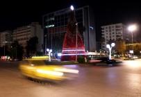 ÇEKIM - Adana'nın Geceleri Işıl Işıl