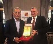DUYGUN YARSUVAT - Adnan Polat Açıklaması 'Galatasaray'ın İyileşeceğine İnanmıyorum'