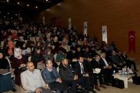 İSLAM BIRLIĞI - AİÇÜ'de 'İlahiyat Vizyon Programı' Düzenlendi