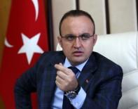 ALBARAKA TÜRK - AK Parti Grup Başkanvekili Turan Açıklaması 'Kılıçdaroğlu, FETÖ'den Besleniyor'