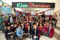 ANGRY BİRDS - Aksaray Belediyesi Çocukları Sinema İle Buluşturuyor