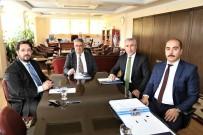 Aksaray'da OSB Genişleme Alanı İçin Arsa Talep Başvuruları Güncellendi