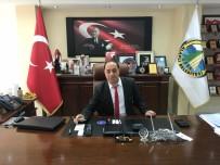 DRENAJ ÇALIŞMASI - Alaplı Belediyesi Başkan Vekili Ateş, Çalışmaları İnceledi