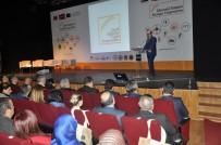 KOOPERATİFÇİLİK - Ankara Kalkınma Ajansı Güçlü Kooperatifler İçin Çalışmalarına Devam Ediyor
