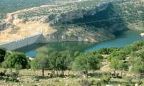 MEHMET DOĞAN - Aralık Ayındaki Yağışlar Ardıl Barajındaki Su Seviyesini Arttırdı