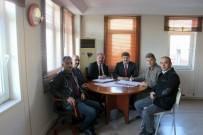 İSMAİL KARAKULLUKÇU - Arifiye Belediyesinde SDS İmzalandı