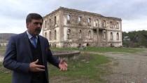 Asırlık 'Ziraat Mektebi' Turizme Kazandırılacak