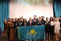 AYDOĞMUŞ - AÜ'de Kazakistan'ın Bağımsızlık Günü Paneli
