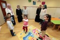 BAĞCıLAR BELEDIYESI - Bağcılar'da Anne Çocuk Atölyesi Başladı